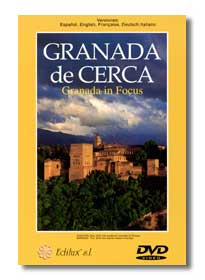 Granada in focus DVD